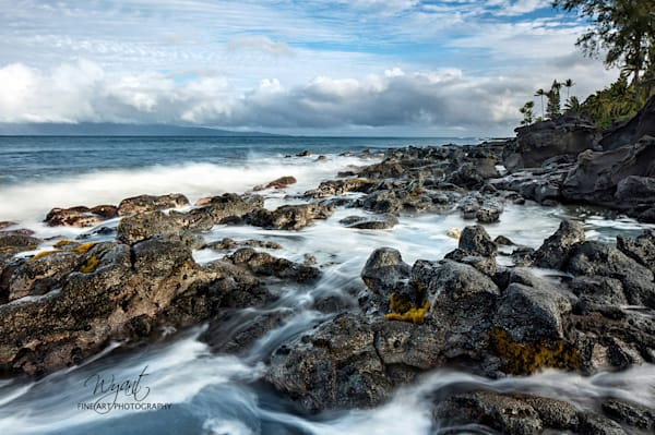Maui Coast 2: Shop Fine Art Photography | Jim Wyant, Master Craftsman (317)663-4798