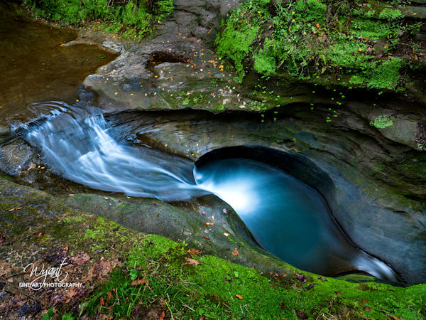 Serenity Pool: Shop Fine Art Photography | Jim Wyant, Master Craftsman (317)663-4798