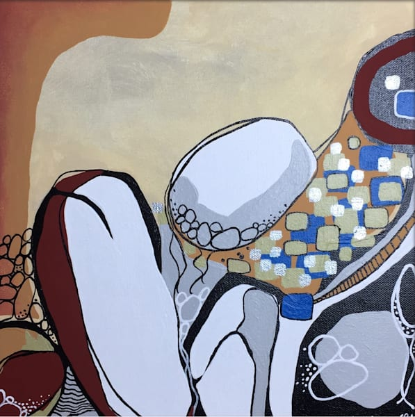 Fired Brick (50% Off) Art | Dee Aurandt Studios