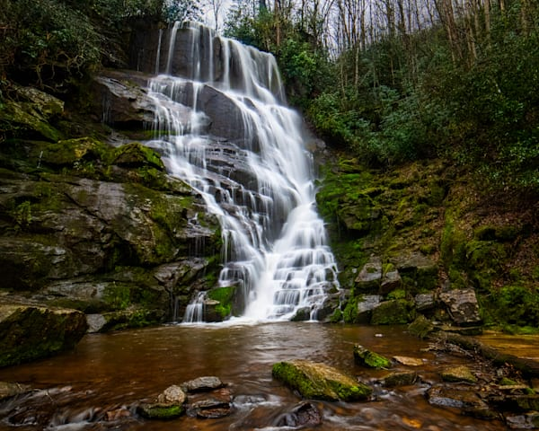 Estatoe Falls photography