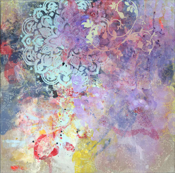Untitled Violet 100MB