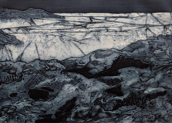Overlooking The Bay Art | Susanne Clark