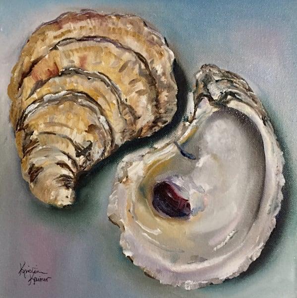 Oyster Shell Duet