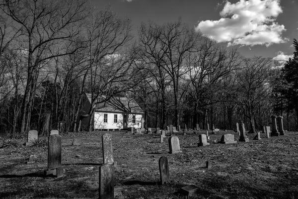 Kentucky Graveyard