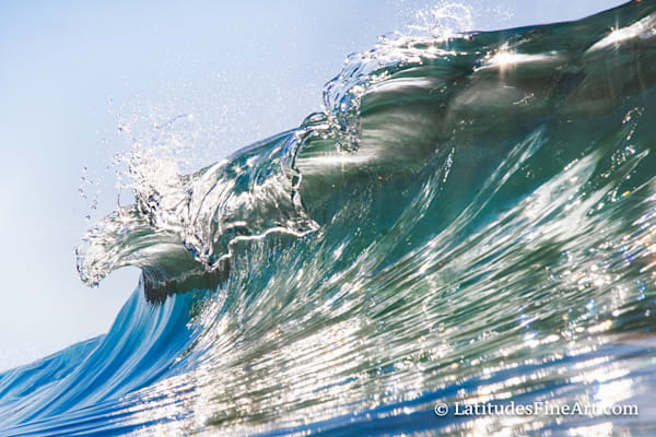 """Island Waves"""