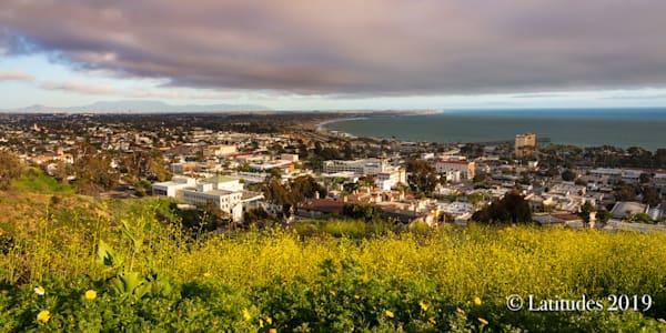 """Ventura City View"""