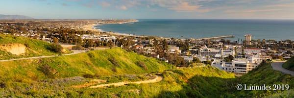 """Ventura Spring View"""