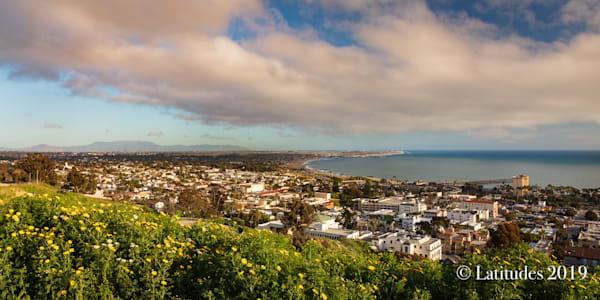 """""""Ventura Coastline"""""""