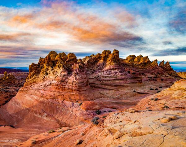 Kanab/Bryce Canyon
