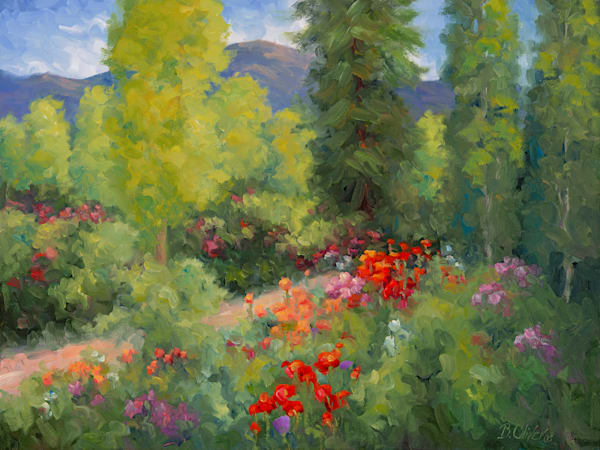 Aspen Garden