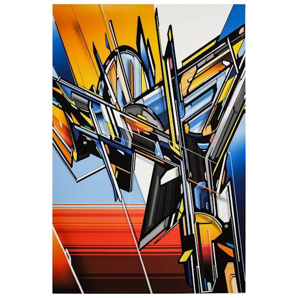 Rosendon Alternate Art by MediahStudio | Online Store