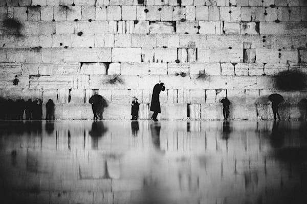 Layers of Prayer| Kirby Trapolino Fine Art Photography