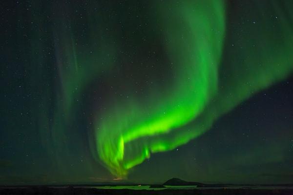 Myvatn Aurora Photography Art | Will Nourse Photography