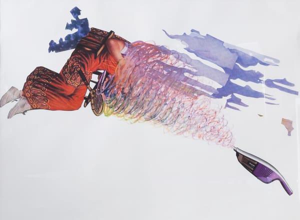 Maya Varadaraj   4 Unframed Art | Wet Paint NYC