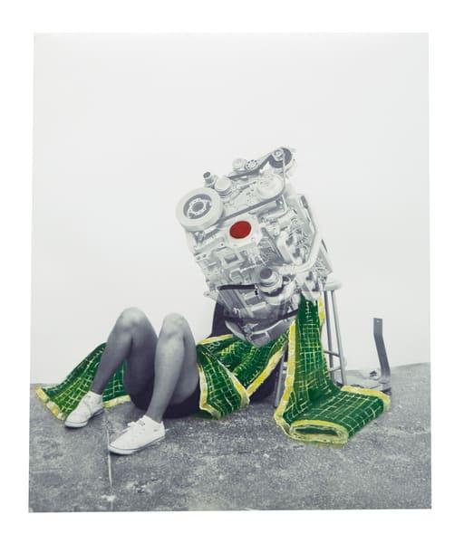 Maya Varadaraj   6 Art | Wet Paint NYC