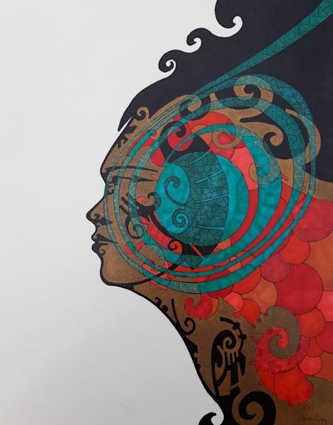 Bronze Woman Art | Chris Gray Art