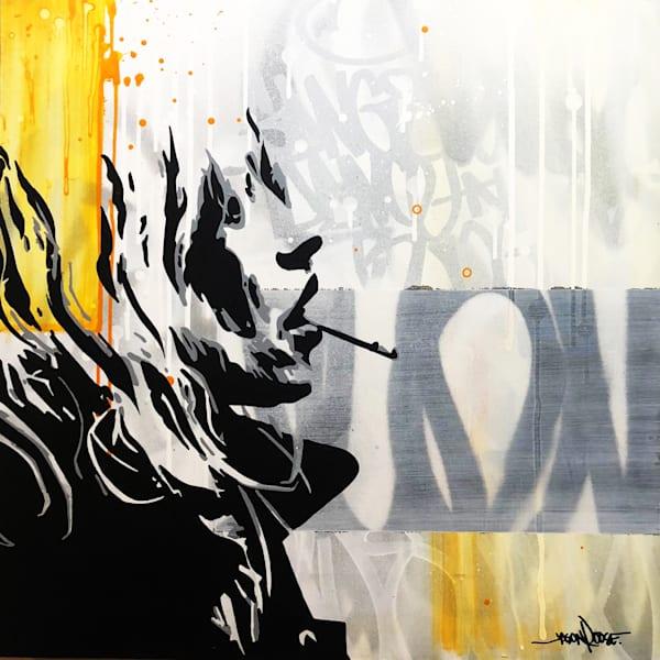 Og Orange 1 Art | Designs by Roose