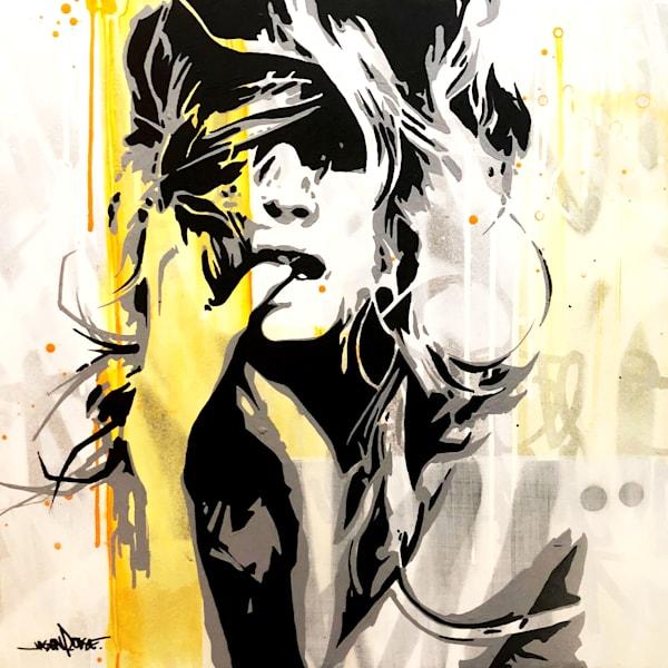 Og Orange 2 Art | Designs by Roose