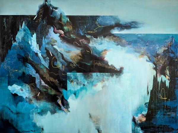 Portal   #17038 Art | Susanne Clark