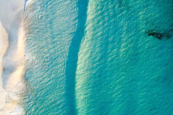 Turquoise Breaker No. 3