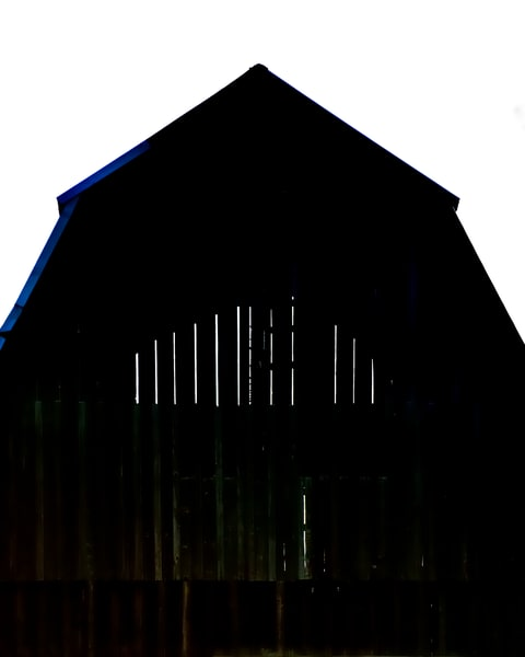 Barn Hayloft