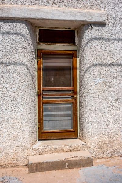 DP608 Screen Door