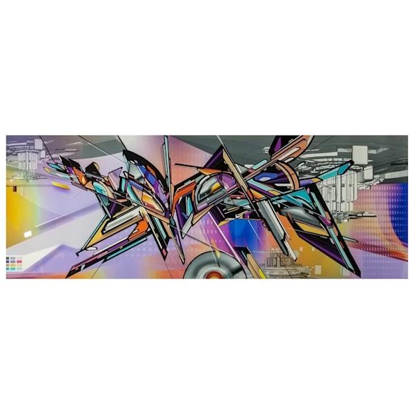 Transistoroi Art | IAH Digital