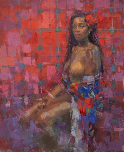 Checkered Art | Fountainhead Gallery