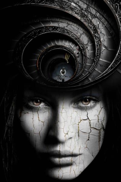 Spiral | Koop kunstfotografie print online | A-Galleria