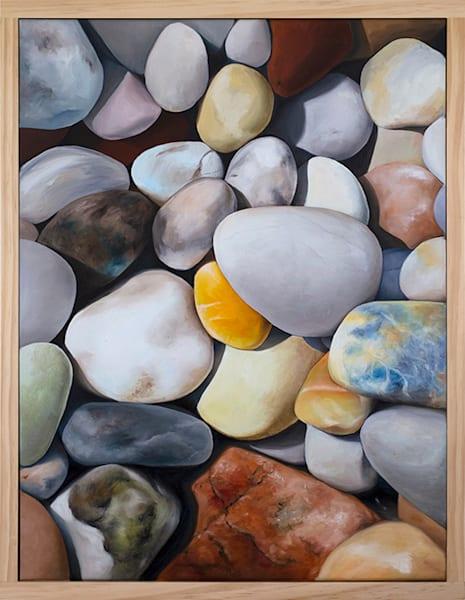 Hidden Talent (Original) Art | vorgia