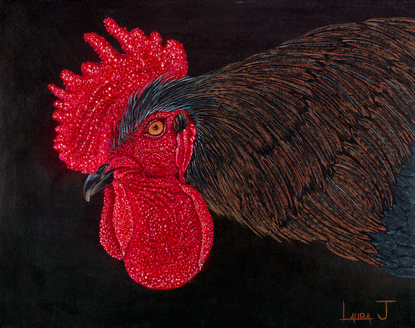 Cooper's Rooster