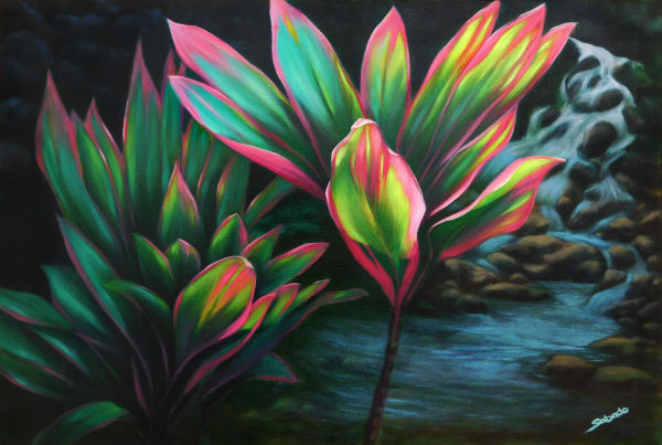 Art On Demand - Fine Art by Sabado Philip