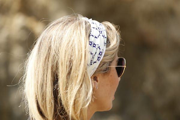 Classic Horse Headband