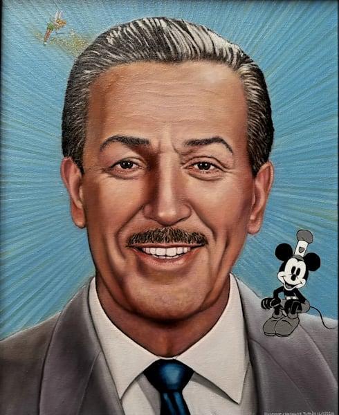 Walt Disney Art | Vasquez Art