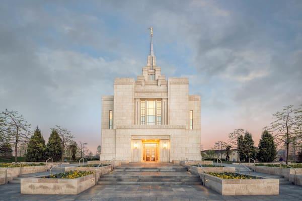 Kyiv Ukraine Temple
