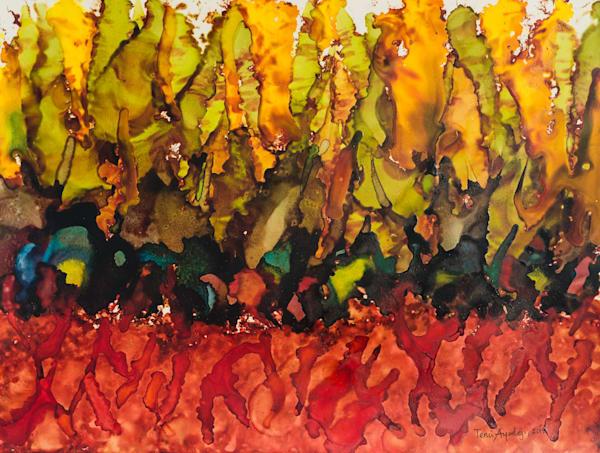 Roots Art   TEMI ART, LLC.