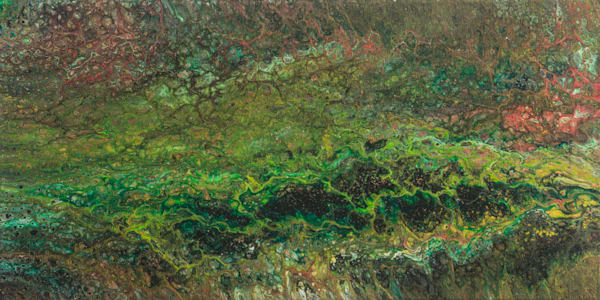 Within The Rain Forest Art | TEMI ART, LLC.