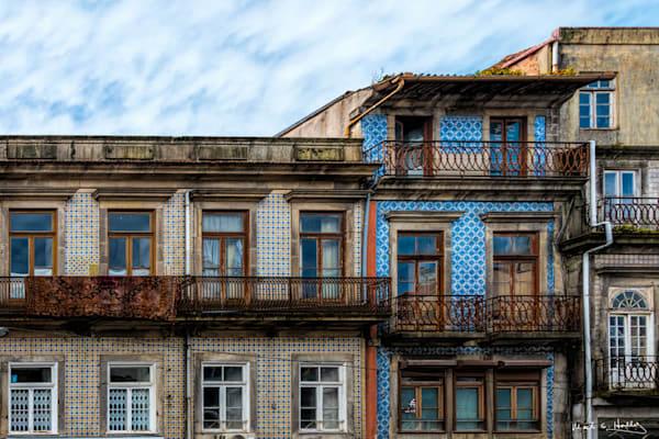 old, porto, portugal, europe, building, apartment, historic