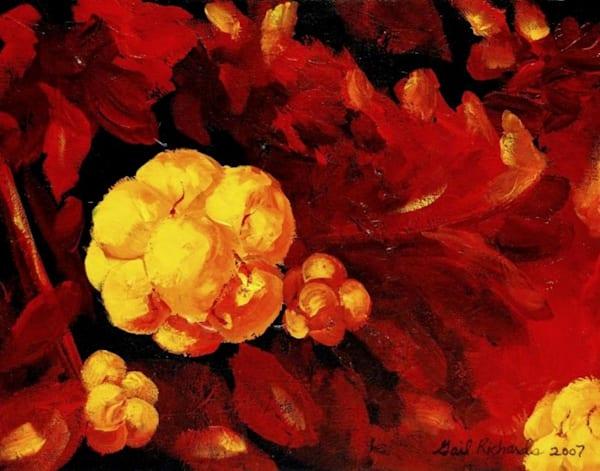 Cloudberry Parfait