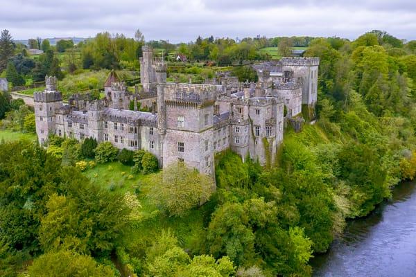 Lismore Castle Art | Michael Blanchard Inspirational Photography - Crossroads Gallery
