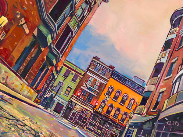 Tony_Lipps_Art_14th_and_Vine_painting