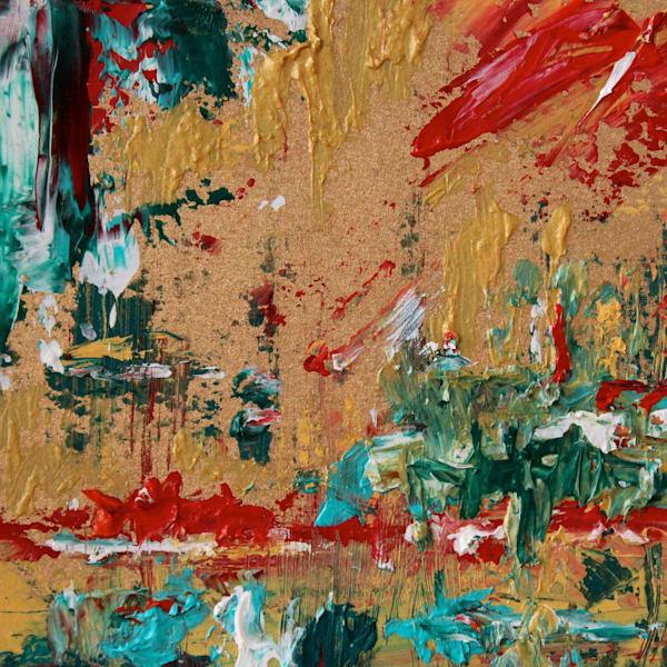 Vista I Art | Lesley Koenig Studio