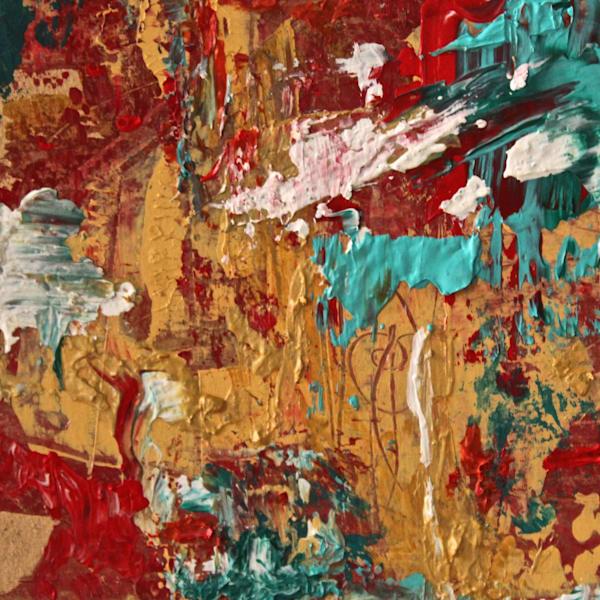 Vista Ii Art | Lesley Koenig Studio