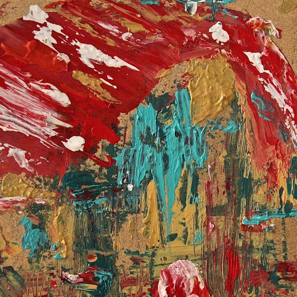 Vista Iv Art | Lesley Koenig Studio
