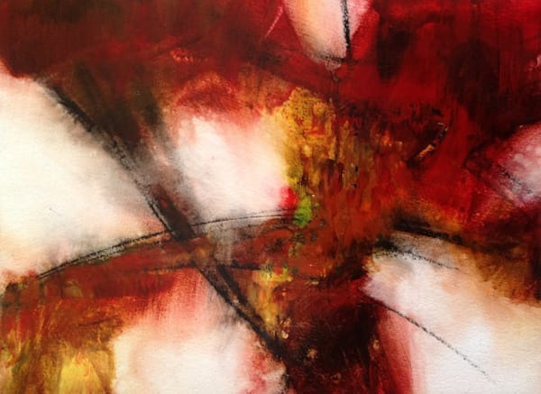 Convergence Art | Artist Don Lisy