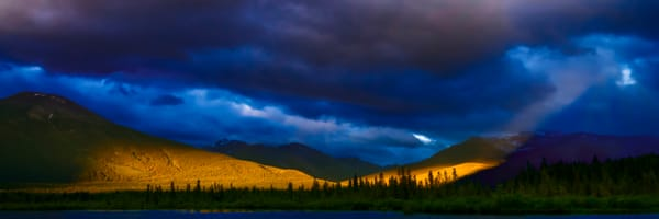 Sunburst at Vermilion Lakes.Banff National Park|canadian Rockies|Rocky Mountains|