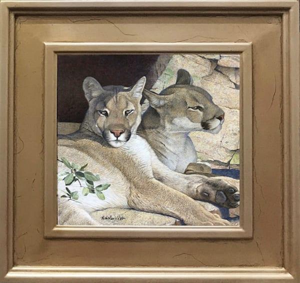 Original Painting Tucson Arizona Madaras Gallery