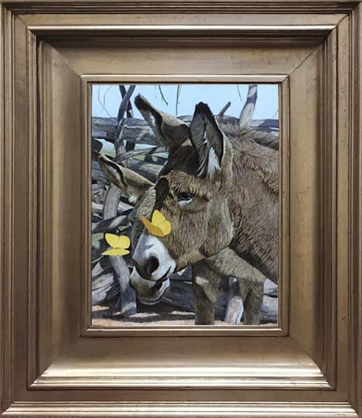 Freedom of Flight Wildlife Painting Tucson Art Gallery