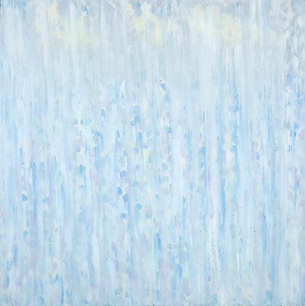 Winter Rain II by Rachel Brask