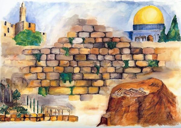 PlacesofIsrael